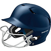Easton Junior Z5 Fastpitch Batting Helmet w/ Mask