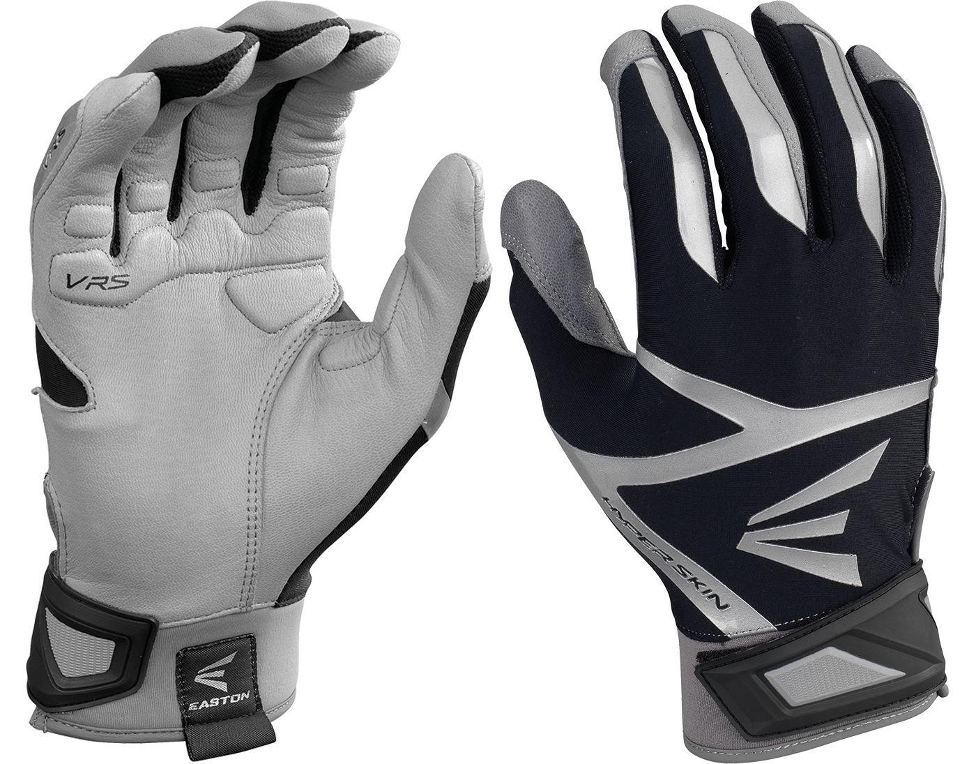 Easton Youth Z7 VRS Hyperskin Batting Gloves 2018