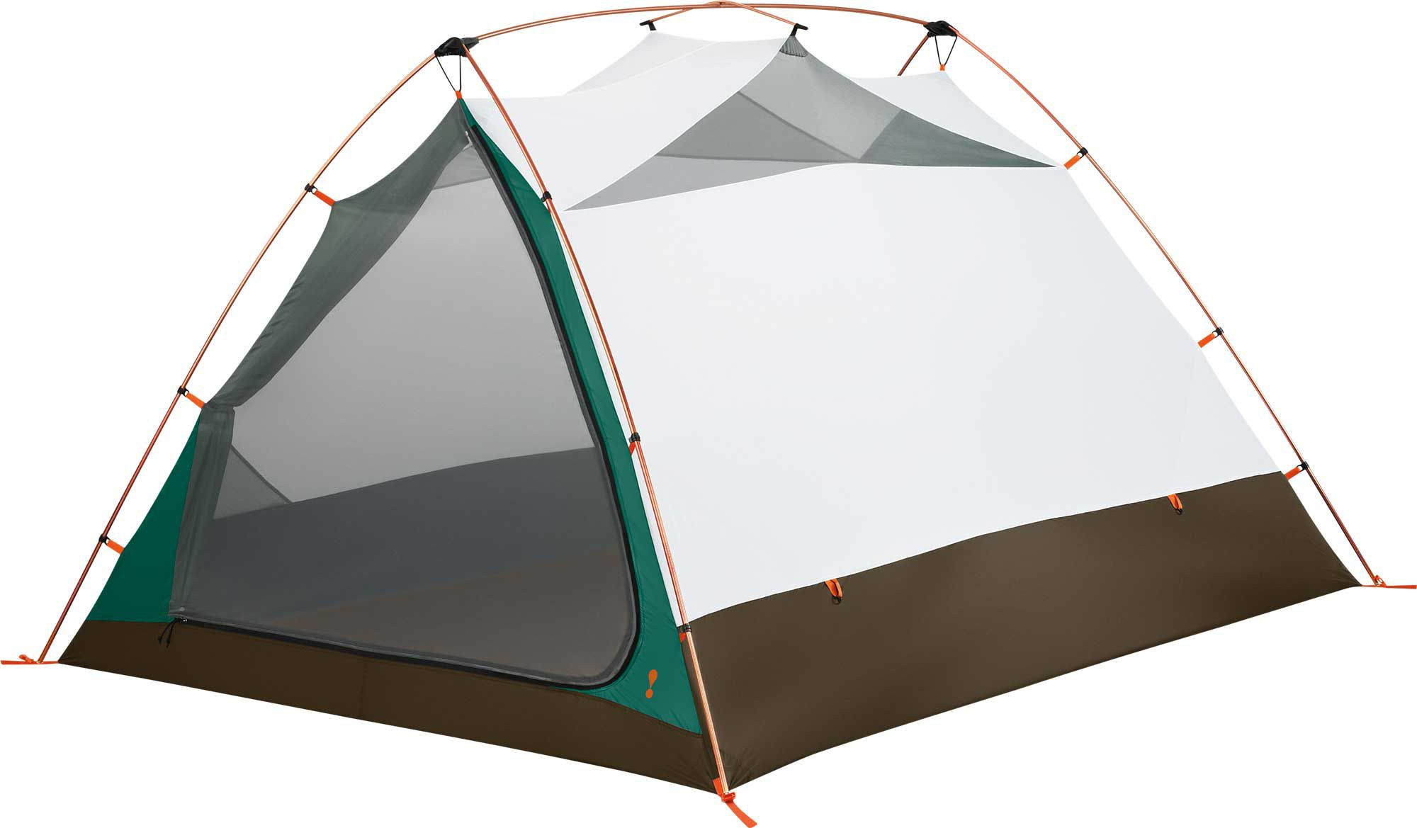 Eureka! Timberline SQ Outfitter 4-Person Tent, Size: Large thumbnail