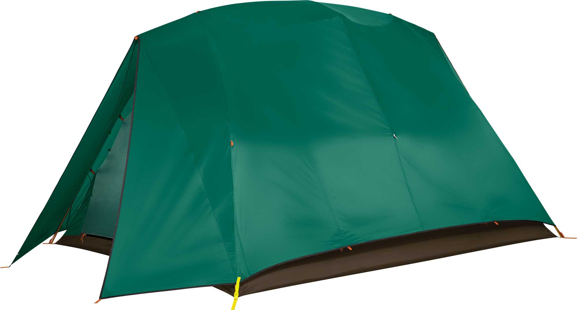 Eureka! Timberline SQ Outfitter 6-Person Tent, Size: Large thumbnail
