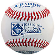 A.D. Starr Official Dixie League Baseballs - 12 Pack