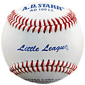 A.D. Starr Official Little League Baseballs - 12 Pack