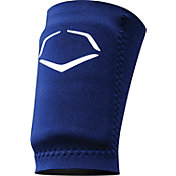 EvoShield Adult Solid Batter's Protective Wrist Guard in Navy