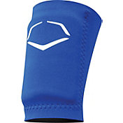EvoShield Adult Solid Batter's Protective Wrist Guard in Royal