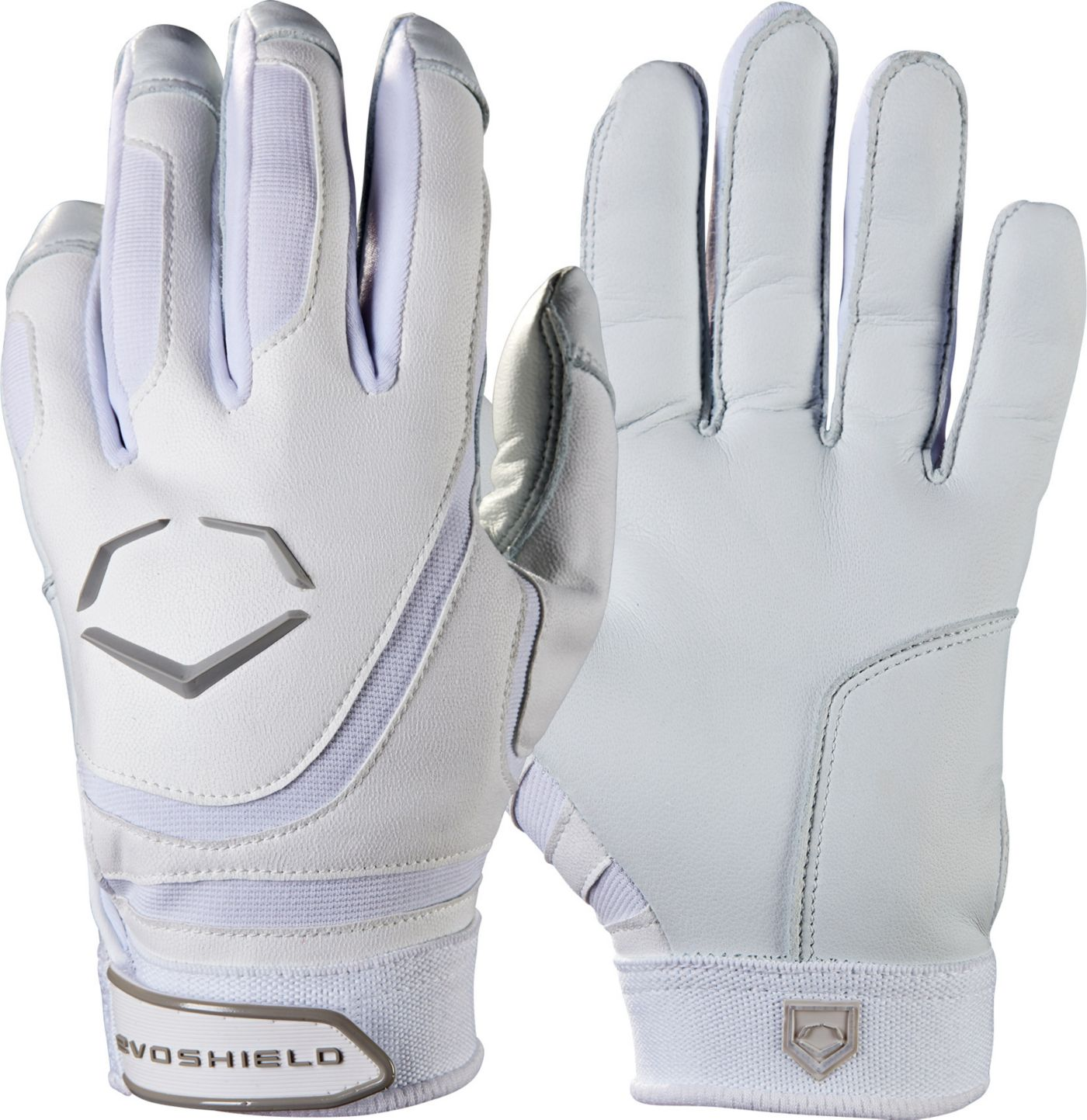 EvoShield Women's EvoRISE Fastpitch Batting Gloves