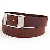 Eagles Wings Atlanta Braves Brandish Belt