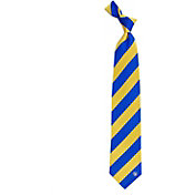 Eagles Wings Milwaukee Brewers Woven Silk Necktie