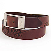 Eagles Wings Los Angeles Dodgers Brandish Belt