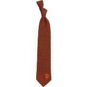 Eagles Wings San Francisco Giants Print Silk Necktie