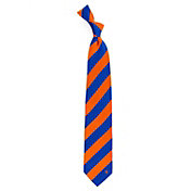 Eagles Wings New York Mets Woven Silk Necktie