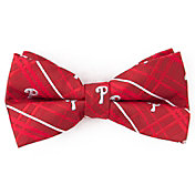 Eagles Wings Philadelphia Phillies Oxford Bow Tie