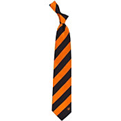 Eagles Wings Baltimore Orioles Woven Silk Necktie