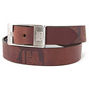 Eagles Wings Detroit Tigers Brandish Belt