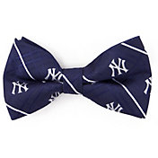 Eagles Wings New York Yankees Oxford Bow Tie