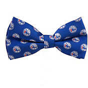 Eagles Wings Philadelphia 76ers Repeat Bowtie