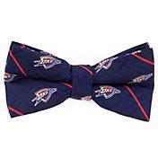 Eagles Wings Oklahoma City Thunder Oxford Bow Tie