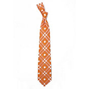 Eagles Wings Clemson Tigers Woven Polyester Necktie