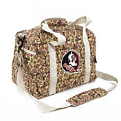Eagles Wings Florida State Seminoles Quilted Cotton Mini Duffle Bag