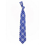Eagles Wings Kansas Jayhawks Woven Polyester Necktie