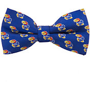 Eagles Wings Kansas Jayhawks Repeat Bowtie