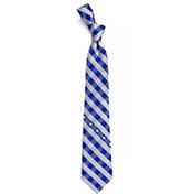 Eagles Wings Kentucky Wildcats Check Necktie