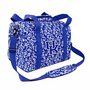 Eagles Wings Kentucky Wildcats Quilted Cotton Mini Duffle Bag