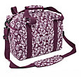 Eagles Wings Mississippi State Bulldogs Quilted Cotton Mini Duffle Bag