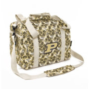 Eagles Wings Purdue Boilermakers Quilted Cotton Mini Duffle Bag