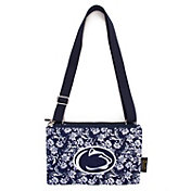 Eagles Wings Penn State Nittany Lions Quilted Cotton Cross Body Purse