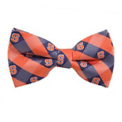 Eagles Wings Syracuse Orange Repeat Bowtie