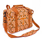 Eagles Wings Tennessee Volunteers Quilted Cotton Mini Duffle Bag