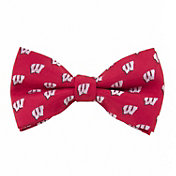 Eagles Wings Wisconsin Badgers Repeat Bowtie