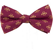 Eagles Wings Iowa State Cyclones Repeat Bowtie