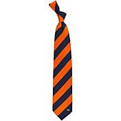 Eagles Wings Denver Broncos Woven Silk Necktie