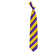 Eagles Wings Minnesota Vikings Woven Silk Necktie