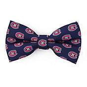 Eagles Wings Monteal Canadiens Repeat Bowtie