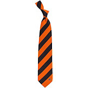 Eagles Wings Philadelphia Flyers Woven Silk Necktie