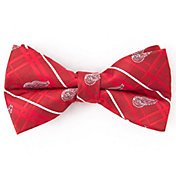 Eagles Wings Detroit Red Wings Oxford Bow Tie