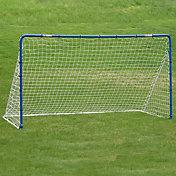 EZGoal 12' x 6' Soccer Goal and Rebounder