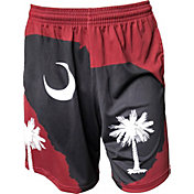Fit 2 Win Youth South Carolina Gamecocks Flag Shorts