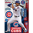 Fathead Chicago Cubs Kris Bryant Wall Decal