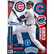 Fathead Chicago Cubs Anthony Rizzo Wall Decal
