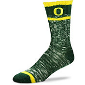For Bare Feet Oregon Ducks Alpine Socks