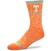 For Bare Feet Tennessee Volunteers Alpine Socks