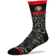 For Bare Feet San Francisco 49ers Alpine Socks