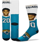 For Bare Feet Jacksonville Jaguars Jalen Ramsey Selfie Socks