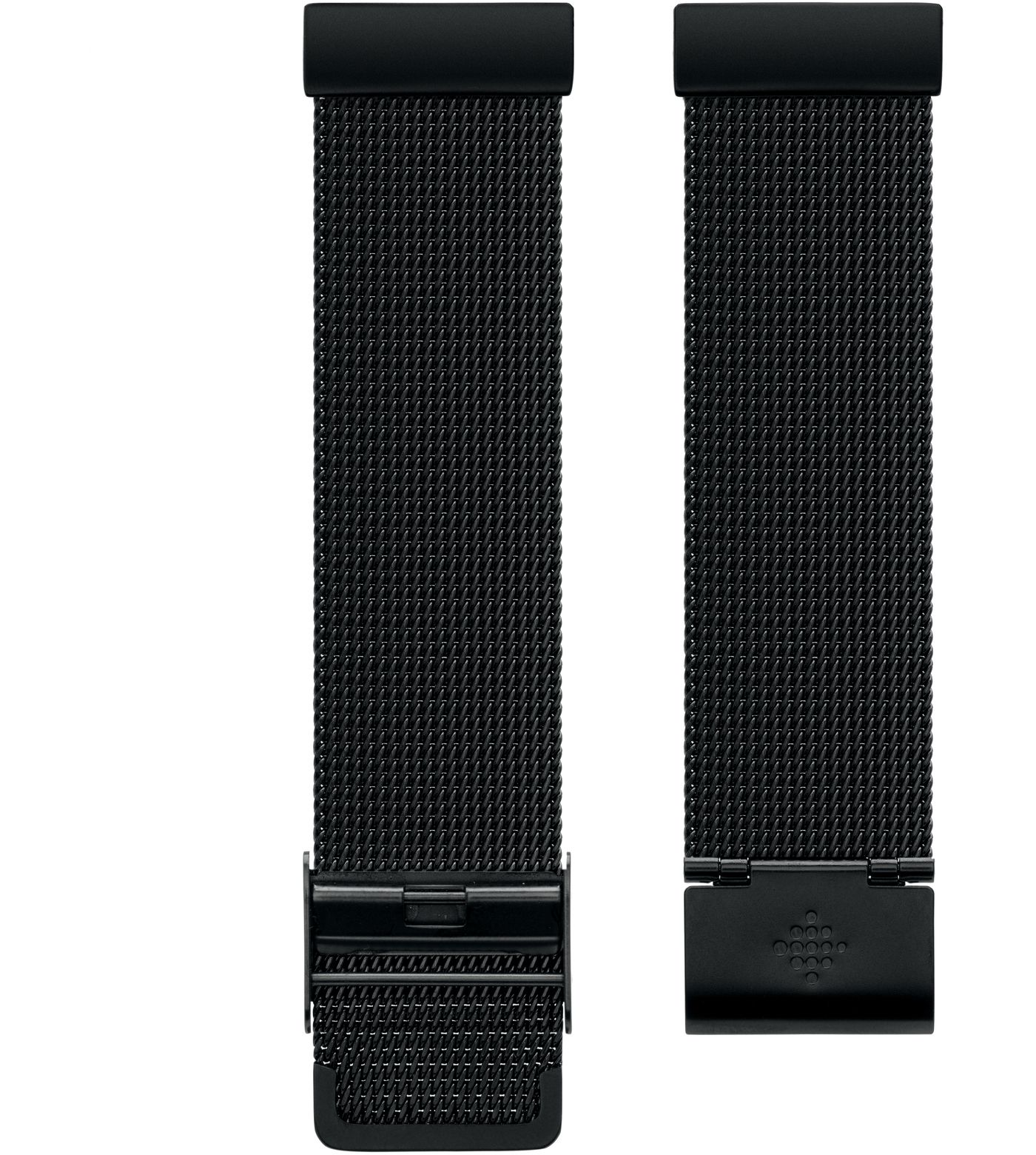 Fitbit Versa Metal Mesh Accessory Band