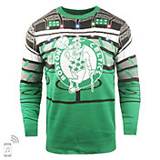FOCO Boston Celtics Light Up Sweater