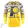 FOCO Indiana Pacers Light Up Sweater