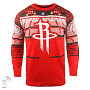 FOCO Houston Rockets Light Up Sweater